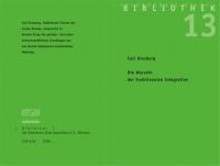 C. Ginsburg: Wurzeln d. Funktionalen Integration