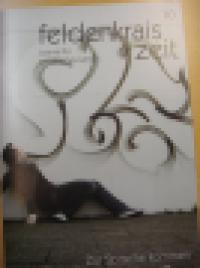 Feldenkrais Zeit Heft 10; Sprache 2009