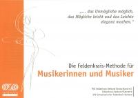 Musikbroschüre