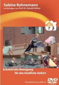 Schatztruhe - Bewegung f.d. kindliche Gehirn