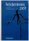 Feldenkrais Zeit Heft 16; Schönheit