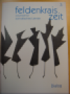 Feldenkrais Zeit Heft 3: Dialog, 2002