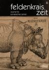 Feldenkrais Zeit Heft 6: Fehler, 2005