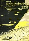 Feldenkrais Zeit Heft 9; Grenzen 2008